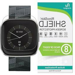 For Fitbit Versa 2 Screen Protector RinoGear Lifetime USA M