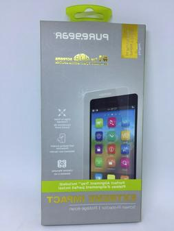 #803-1 PureGear Extreme Impact  Screen Protector for iPhone