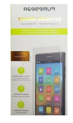 #841  PureGear Extreme Impact Screen Protector for Apple iPh