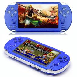 8GB Handheld X9-S for PSP Game Consoles Player Built-in 1000