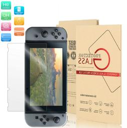 9H+ Nintendo Switch Ultra Clear Slim Premium Tempered Glass