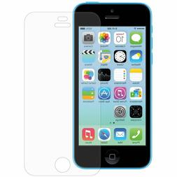 AMZER Super Clear Screen Protector for Apple iPhone 5/5c/5s/