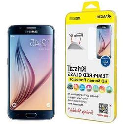 AMZER ULTRA THIN HD TEMPERED GLASS SCREEN PROTECTOR GUARD FO