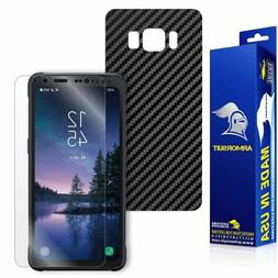 ArmorSuit - Samsung Galaxy S8 Active Screen Protector + Blac