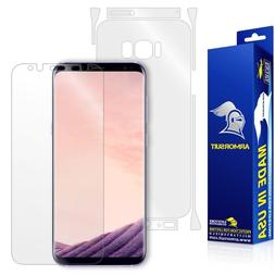 ArmorSuit - Samsung Galaxy S8 PLUS Screen Protector + Full B