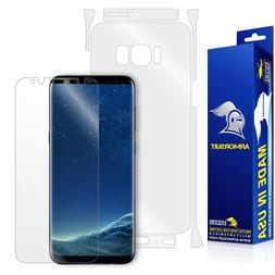 ArmorSuit - Samsung Galaxy S8 Screen Protector + Full Body P