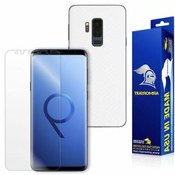 ArmorSuit - Samsung Galaxy S9 PLUS Screen Protector + White