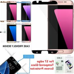 Case Friendly Premium Tempered Glass Screen Protector for Sa