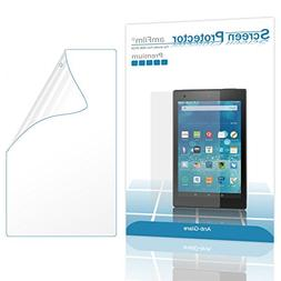 Fire HD 8 2015 Screen Protector, amFilm® New Kindle Fire 8""