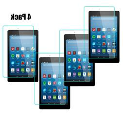 For Amazon Fire 7 2019/HD 8 2018/9th Gen Tablet Tempered Gla