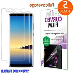 For Samsung Galaxy S10 Note 9 Screen ProtectorTPU Defender F