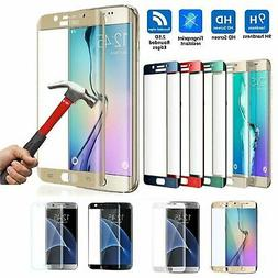 Full Cover Tempered Glass  Screen Protector for Samsung Gala