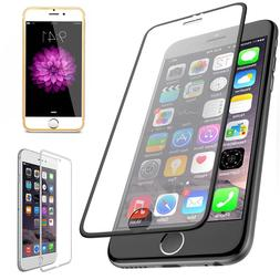 Full Coverage HD Tempered Glass Film Screen Protector for iP