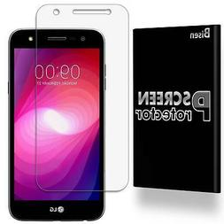 LG X Charge  HD Clear Screen Protector Guard Shield Saver Co