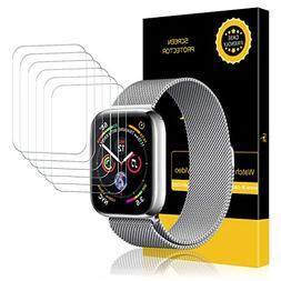 LK  Screen Protector for Apple Watch , Liquid Skin   HD Clea
