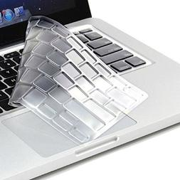 Leze - Ultra Thin Premium Keyboard Protector Skin Cover for