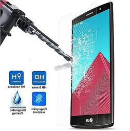 Premium Anti-Scratch Tempered Glass Screen Protector for LG