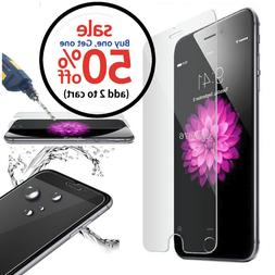 Premium Tempered Glass Film Screen Protector for iPhone 6 7