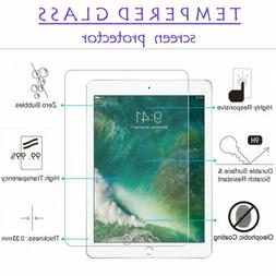 Premium Tempered Glass Screen Protector for Apple iPad2 3 4