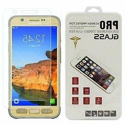 Premium Tempered Glass Screen Protector for Samsung Galaxy S