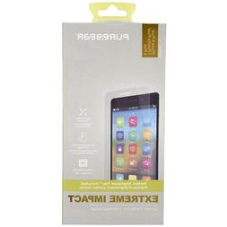 Pure Gear Exteme Impact Silicone Screen Protector For Iphone