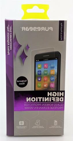 Pure Gear High Definition Glass Screen Protector for iPhone