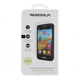 PureGear Apple iPhone 6S Plus  Tempered Glass Screen Protect