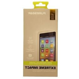 PureGear Extreme Impact Series Screen Protector for Samsung