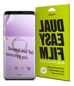 Samsung Galaxy S9 Screen Protector Ringke®  Clear Film