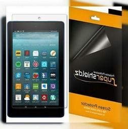 "Supershieldz  for All-New Fire HD 8 Tablet 8""  Screen Protec"