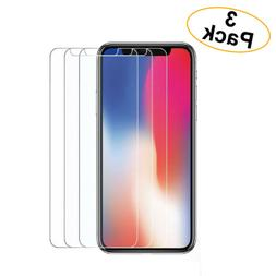 TEMPERED GLASS IPHONE X SCREEN PROTECTOR Phone Protection Co