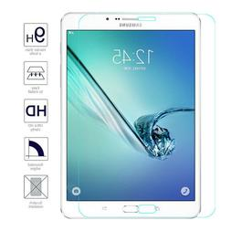 TEMPERED GLASS Screen Protector For Samsung Galaxy Tab S2 8.