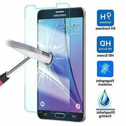 Tempered Glass Protective Screen Protector Film for Samsung