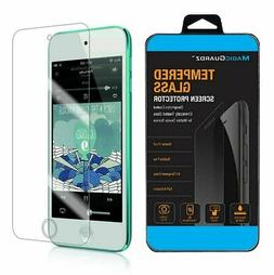 Tempered Glass Screen Film Protector For Apple iPod Touch 5