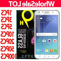 Tempered Glass Screen Protector Film For Samsung Cell Phone