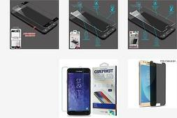 Tempered Glass Screen Protector SAMSUNG Galaxy J7 2018 J7 Re