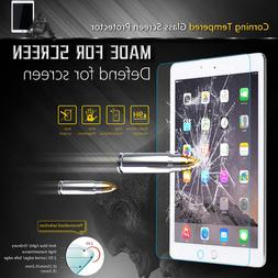 """Tempered Glass Screen Protector for Apple iPad 9.7"""" 11"""" 2018"""