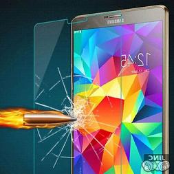 Tempered Glass Screen Protector for Samsung SM-T377VZKAVZW G