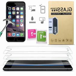 Ultra Thin  Tempered Glass Screen Protector For Apple iPhone
