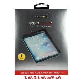 ZAGG InvisibleShield Glass Screen Protector for Apple iPad P