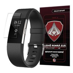 Ace Armor Shield Protek Guard Screen Protector for The Fitbi