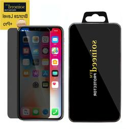 amFilm  Tempered Glass Screen Protector for iPhone 11 Pro /