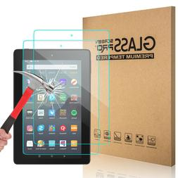 For Amazon Fire HD 7 2019 9th Gen. Tablet Tempered Glass Scr