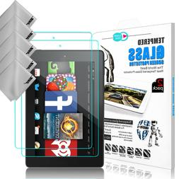 For Amazon Kindle Fire 7 2019 9th Gen. Tablet HD Tempered Gl