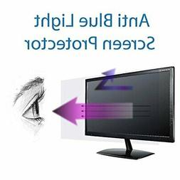 Anti Blue Light Screen Protector  for 23 Inches Widescreen D