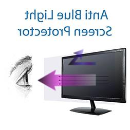 Anti Blue Light Screen Protector  for 20 Inches Widescreen D