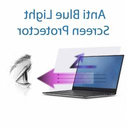 Anti Blue Light Screen Protector  for 13.3 Inches Laptop wit