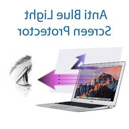 Anti Blue light screen protector  for Macbook Air 13 inch mo