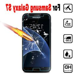 Anti Shatter Samsung Galaxy S7 Glass Screen Protector