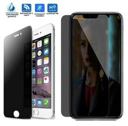 Anti-Spy Peeping Privacy Tempered Glass Screen Protector For